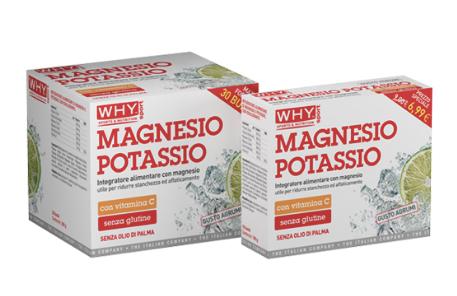 magnesio-potassio-energetici